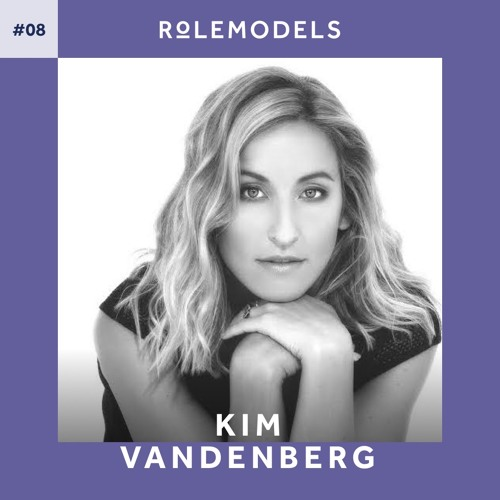 #8 – Kim Vandenberg – Competition Swimmer, Olympic Medalist, Swim Coach, and Mentor