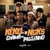 MC Kekel e NGKS - Chama no Passinho Portada del disco