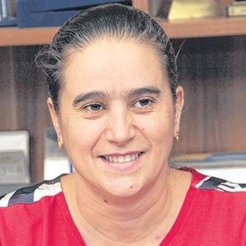 Entrevista com a presidente do PT de Goiás, Kátia Maria