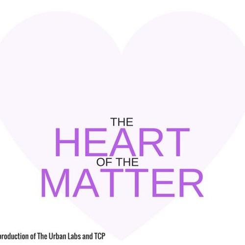 The Heart of the Matter | Ep.3: Deborah Frieze