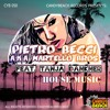 PIETRO BECCI  a.k.a MARTELLOBROS feat. Tanja Dankner - (House Music -Instrumental Mix)