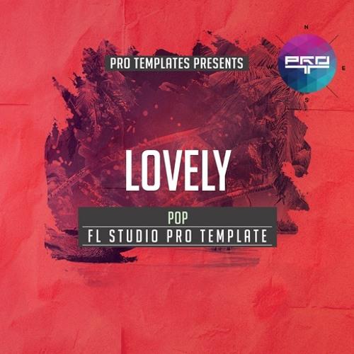 Lovely FL Studio Pro Template