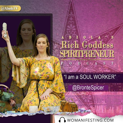 Life as a Soul Worker Sister with Bronte Spicer