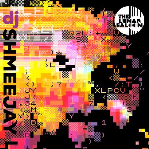 The Lunar Saloon - Episode 101 - DJ ShmeeJay