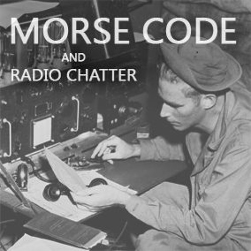 Morse Code and Radio Chatter modular sound library by Rabbit