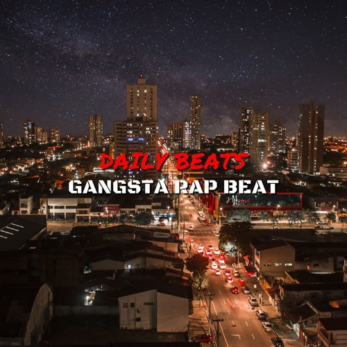 Gangsta Rap Beat - Grind | 95 bpm