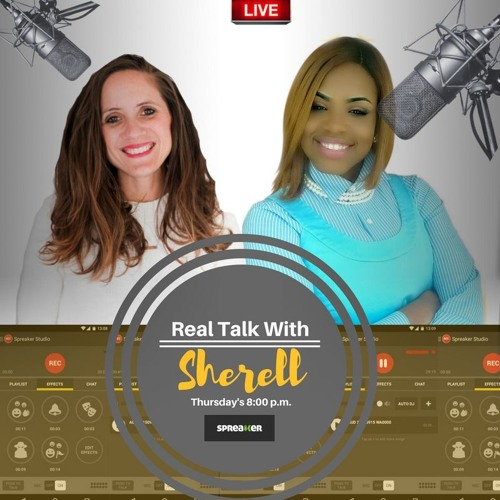 Real Talk With Sherell (Infertility Special)