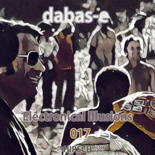 dabas-e - Electronical Illusions 017