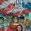 Puerto Rico Strong, The Comic Anthology to Benefit Puerto Rico