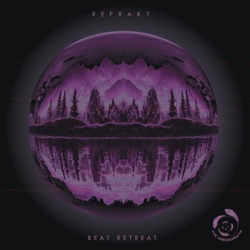 RefraKt - Beat Retreat  (EP) 2018