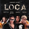 BAD BUNNY FT KHEA DUKI CAZZU - LOCA REMIX