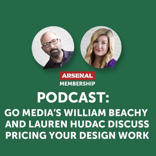 Google Hangout 2 - Pricing Your Design Work With Bill Beachy And Lauren Hudac