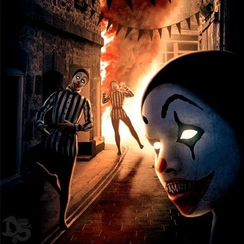 Fire Clowns