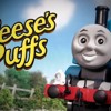 Thomas The Reese's Puffs