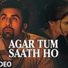 Agar Tum Sath Ho | Tamasha | Cover By Syed Ali Abbas Rizvi