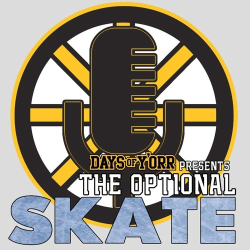 The Optional Skate EP 54: Mr. Marchand's Wonderful Week
