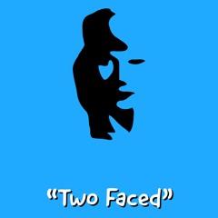 "Logic X 6ix Type Beat ""Two Faced"""