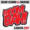 Silvio Ecomo & Chuckie - Moombah! (Afrojack Remix) [Cadava Edit]