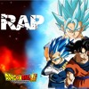 ULTRA INSTINTO DOMINADO RAP Y SSJ BLUE FULL POWER RAP | Goku y Vegeta Rap | Ultr instint Vegetto rap