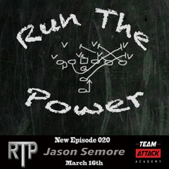 Jason Semore - Defending College Offenses with Multiple Defenses EP 020