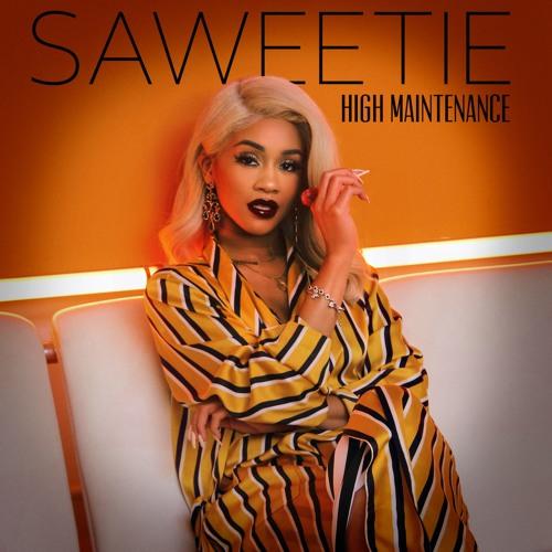 High Maintenance EP