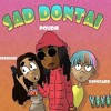 Poudii x iLOVEFRiDAY - 'Sad Dontai' (ImDontai & Sad Frosty Diss Track)[Official Audio]