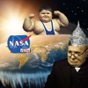 #4 Podcast: Science, Conspiracy, The Flat Earth Movement, The Oscars and wasn't the snow bad!