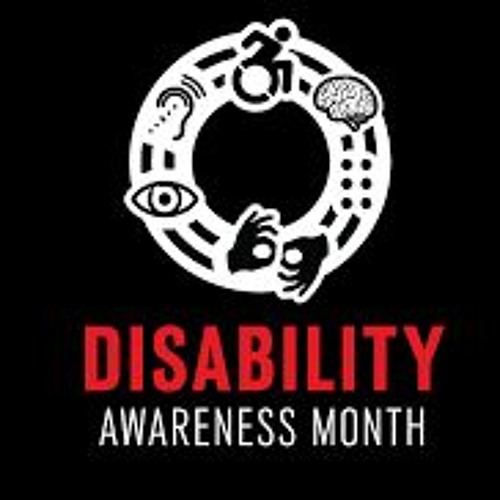 Katy Myers - Disability Awareness Month
