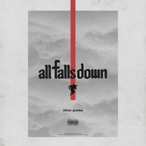 All Falls Down(ft. Indigo Caine, Amber Blu, Sophia Bollman, Madison, Kiandré, Alan Hamilton)