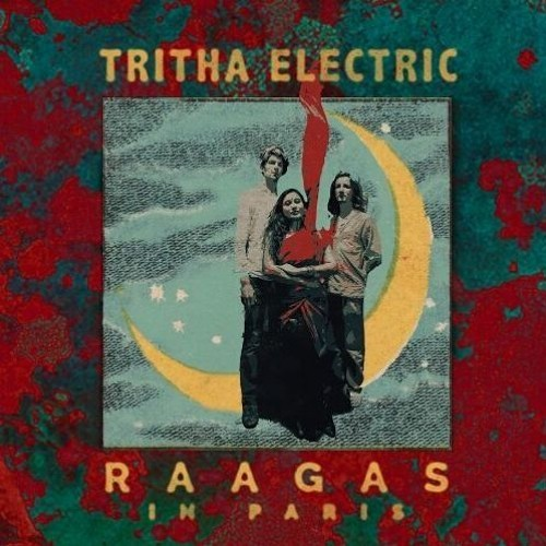 1 Ganana - Tritha Electric