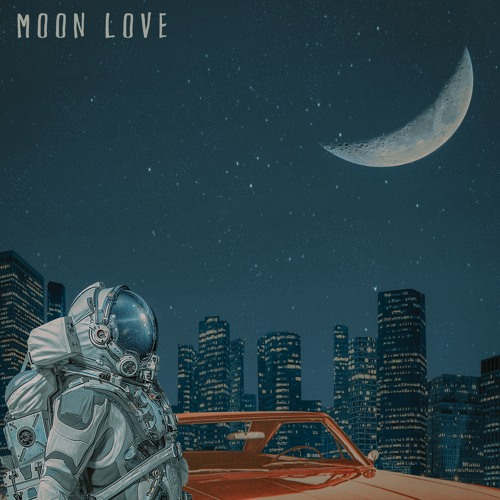 Boombox Cartel - Moon Love (ft. Nessly)