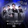 Los Nuevos Ilegales - Hoy Por Hoy Portada del disco