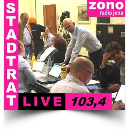 Hörfunkliveübertragung der Fortsetzung der 42. Stadtratssitzung am 15.03.2018 (Teil 3)