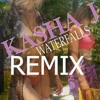 Kasha J Waterfalls (BEYONCE TYGA REMIX) BY DJ STUDSN