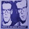 """The Proclaimers - """"I'm Gonna Be (500 Miles)"""" (Live on Letterman - 1989)"""
