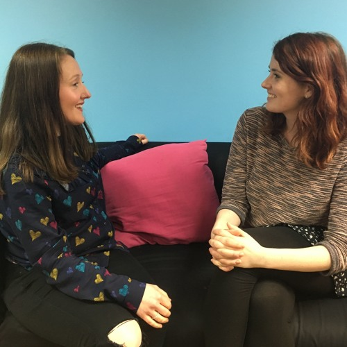 Bisexual women and domestic abuse - Ruth and Collette from SafeLives