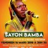 Entretien: Sayon Bamba Camara