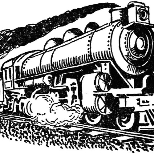 Skunk Train November 2017