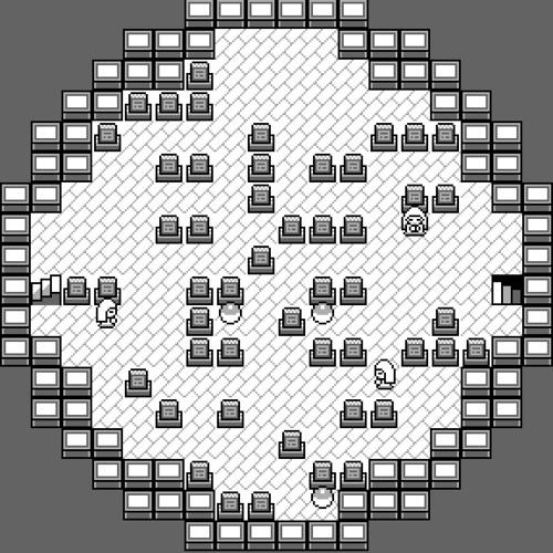 Eleanor Rigby Pokemon Battle Theme