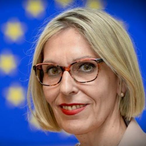 Beatriz Becerra sobre las elecciones al Parlamento Europeo e inmigración