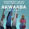Guilty Beatz - Akwaaba ft. Mr Eazi x Pappy KoJo x Patapa