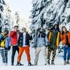 Viktor Sheen X Lvcas Dope X Jickson X Mooza X Hugo Kafumbi - MOUNT EVEREST [Pro By Kyle Junior]