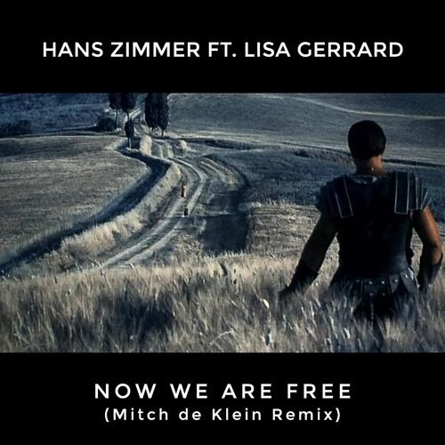 LISA GERRARD NOW WE ARE FREE СКАЧАТЬ БЕСПЛАТНО