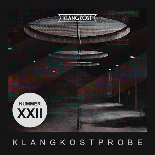 Bin Okin - Klangkostprobe XXII