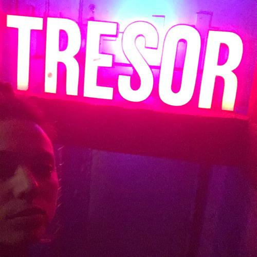 TITIA @ Tresor Globus 03.03.18 [opening set]
