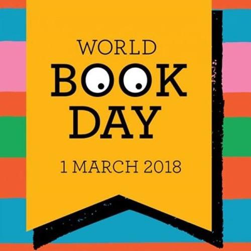 World Book Day broadcast