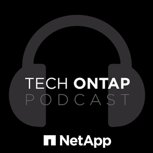 Episode 131: NetApp at Storage Field Day 15