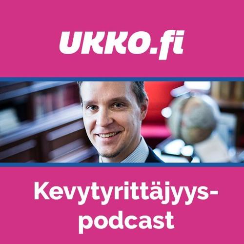 #15 - Joonas Konstig - Miten herrasmies selviää pakkasessa?