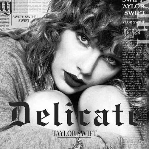 Download Taylor Swift - DELICATE