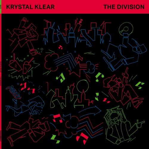 RB072  B1. Krystal Klear -Shockzoid